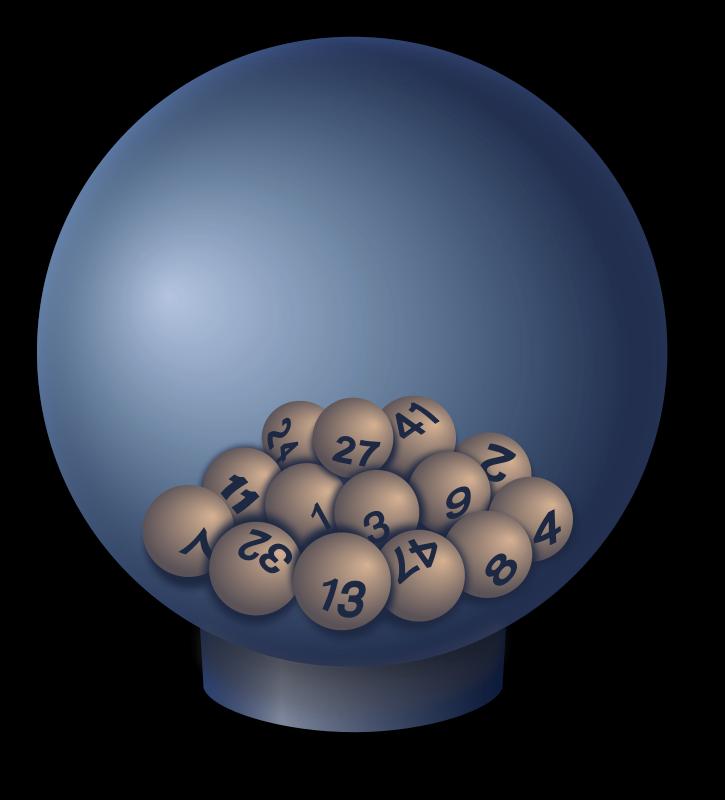 Lotto Jackpot bei 15 Millionen