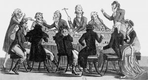 Geschichte von Lotto und anderen Zahlenklassikern