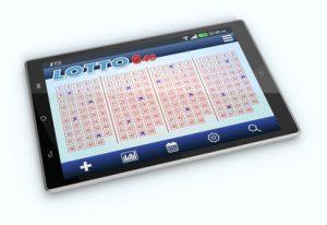 Lotterievergleich